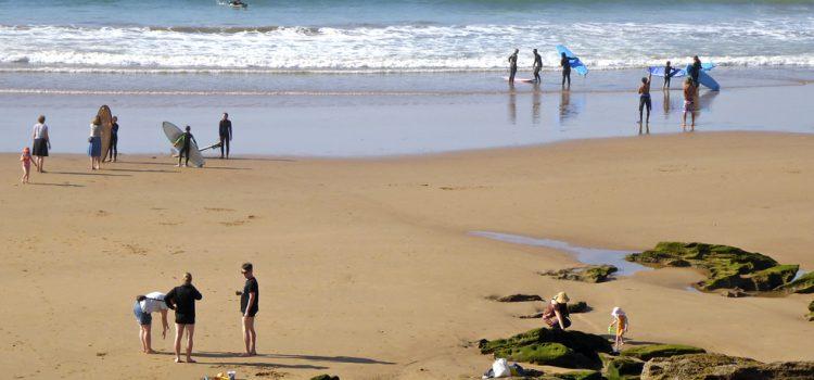 Los turoperadores turísticos de Rusia esperan una excelente temporada de otoño en Túnez