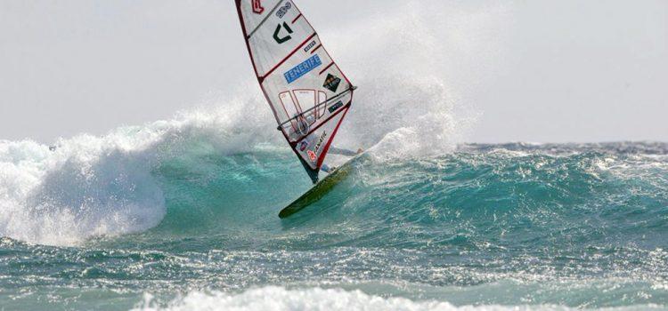 Medios de comunicación nacionales e internacionales cubrirán el Mundial de Windsurf