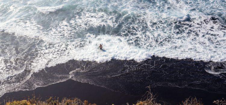 La bloguera de EEUU Kristine Rutledge publica un reportaje de Tenerife en su sitio 'passports & pints'