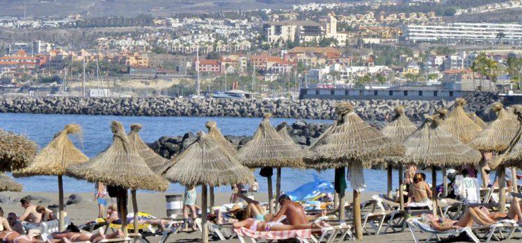 Operadores y agentes de viajes de Hungría conocen los atractivos de Tenerife