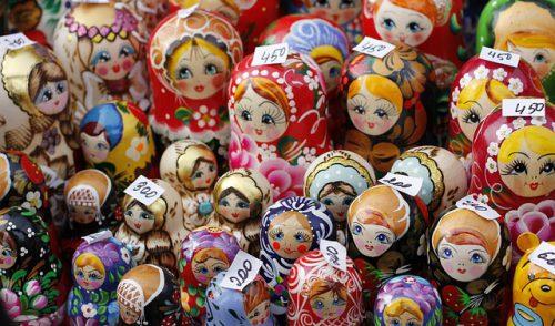 Aumenta el gasto de los rusos en sus vacaciones
