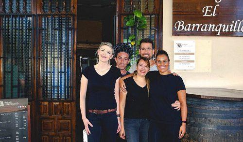 Bodegón El Barranquillo cumple una década con la calidad y autenticidad como señas de identidad