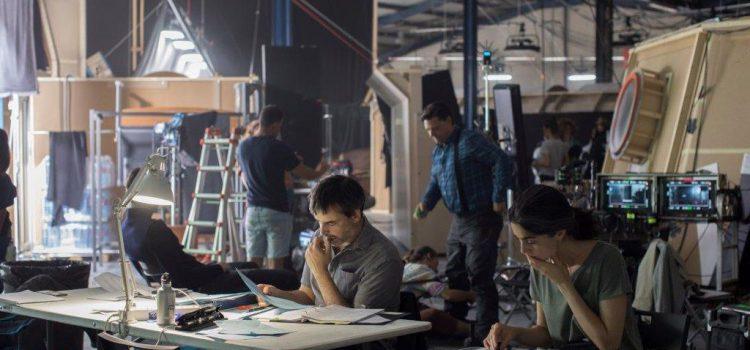 The Mediapro Studio contrata para el rodaje en Tenerife de 'The Head' a 40 profesionales locales