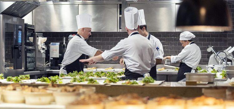 La cocina de Berasategui triunfa en la gala anual de Abama Resort