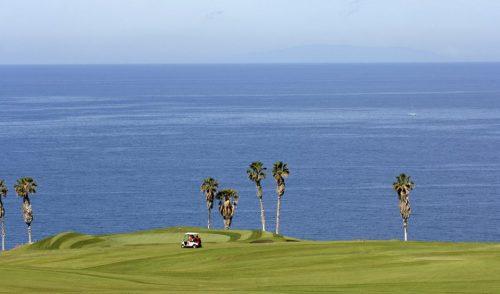Agentes y turoperadores de lujo y golf de Suiza viajan a Tenerife para conocer la oferta del destino