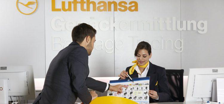 Más de 14,1 millones de pasajeros utilizaron aerolíneas de Lufthansa en agosto
