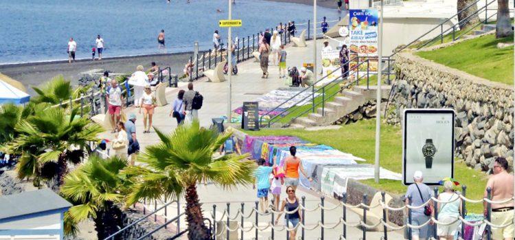 Barrhead Travel Belfast incluye a Tenerife entre los 20 mejores destinos para 2020
