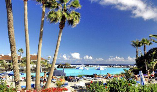 Tenerife lanza una campaña de promoción en Francia a través de la red de agencias de viajes Selectour