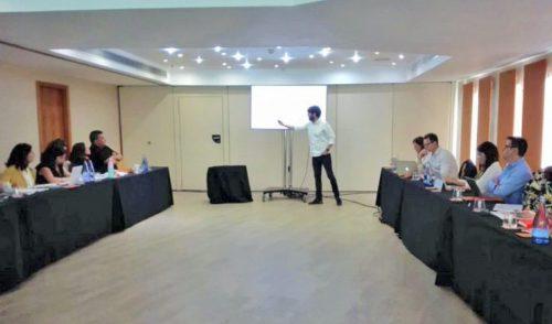 Turismo de Tenerife celebra dos sesiones de trabajo sobre el nuevo Plan de Marketing y Comunicación de la Isla