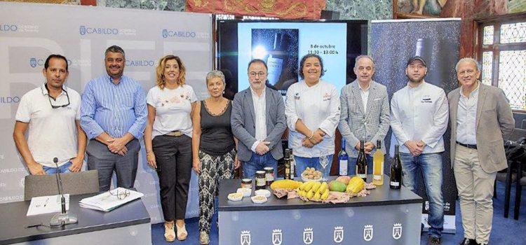 Tenerife se consolida como destino culinario en San Sebastián Gastronomika 2019