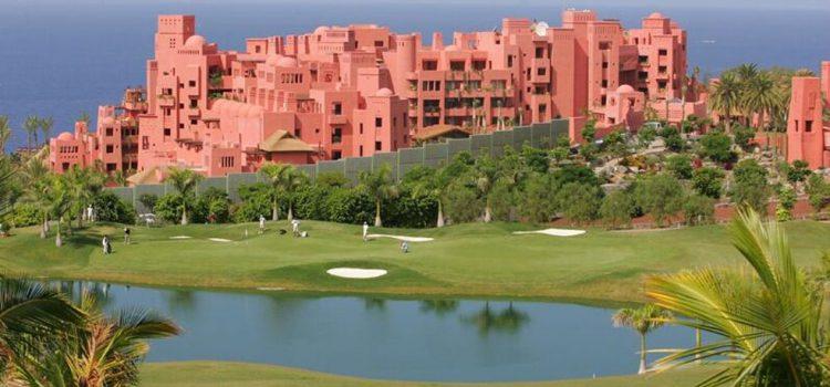 Tenerife Golf lanza una campaña de publicidad directa para las agencias especializadas de Alemania