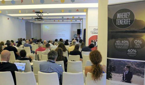 Cierra la XVI edición de Canary Islands Internacional Film Market con récord de inscripciones