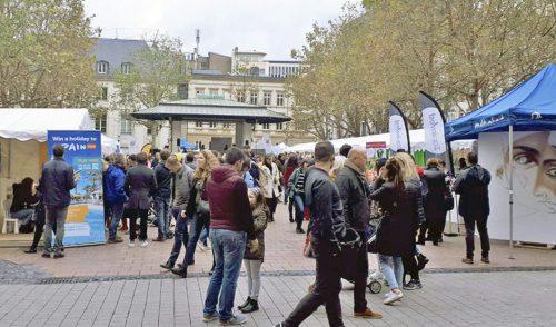 Tenerife difunde los atractivos la Isla en Luxemburgo