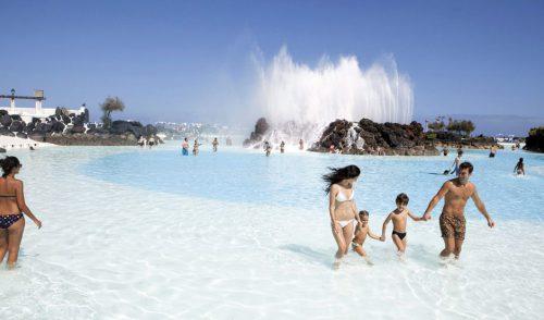 Turismo de Tenerife promociona la Isla como destino familiar en Alemania