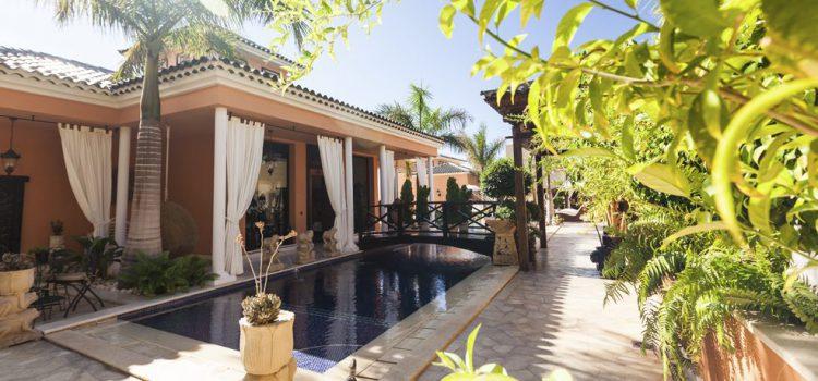 Más de 500 empresas  forman parte de Turismo de Tenerife