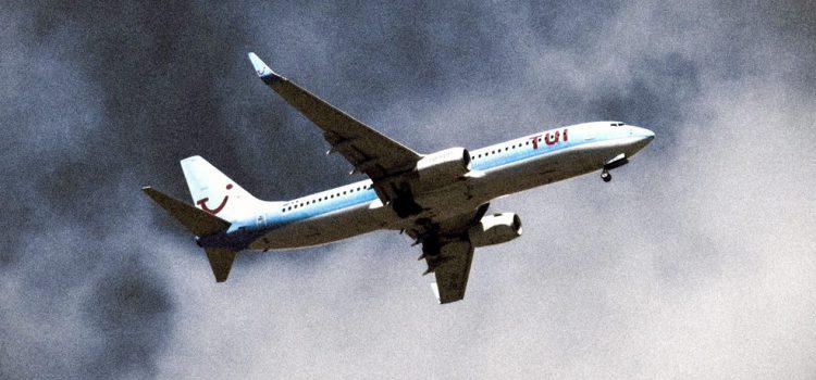 TUI aumenta rutas y frecuencias en sus operaciones desde Reino Unido