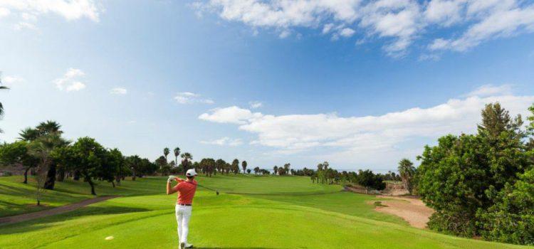 Tenerife, entre los 15 mejores destinos de golf  del mundo para 2020