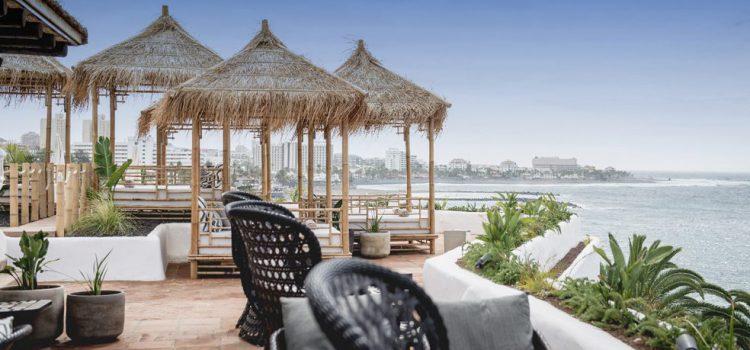 Tenerife Select intensifica las acciones de promoción del segmento de lujo en Rusia