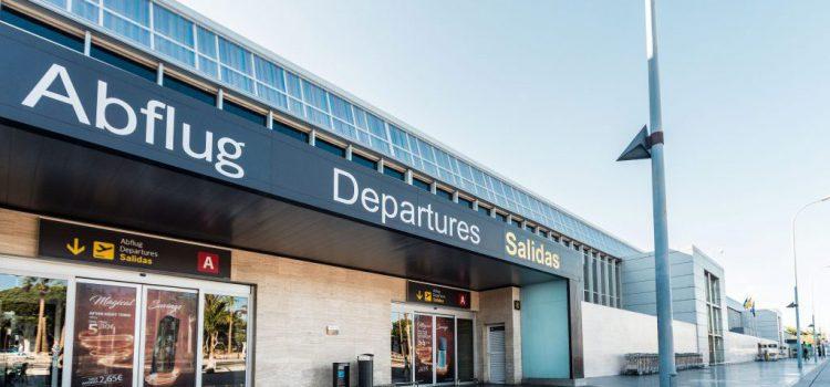 Turismo de Tenerife informa a sus asociados sobre vuelos y horarios