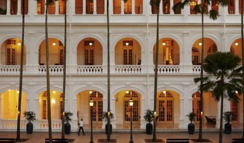 Accor y Alibaba quieren dar forma al futuro de la industria hotelera