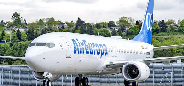 IAG podría ganar hasta un 26% de cuota de mercado con la compra de Air Europa