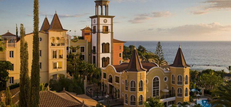 Bahía del Duque, distinguido como el hotel con mejor servicio de Europa