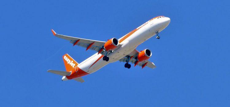 EasyJet ofrece tarifas especiales a los clientes afectados por el cierre de Air Italy