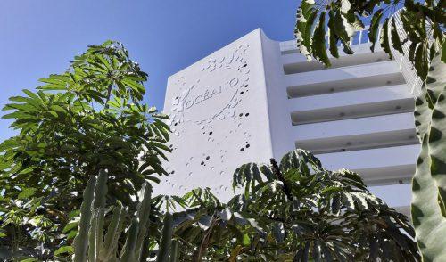 Océano Hotel renueva sus instalaciones para estar a la vanguardia del turismo de salud
