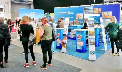 Turismo de Tenerife promociona en Suecia la Isla como destino de salud