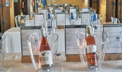 El Cabildo impulsa una nueva edición de la Galería de Vinos en el sur de la Isla