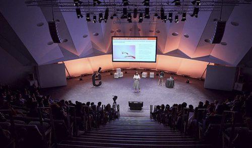 El V Congreso Géiser Innova reúne a especialistas  de primera fila en la Isla