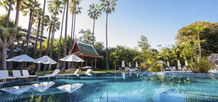 Hotel Botánico & The Oriental Spa Garden, mejor 'spa' de Europa y Mediterráneo 2020