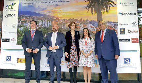 Pedro Martín pide al Gobierno de Canarias más inversión para Turismo de Tenerife