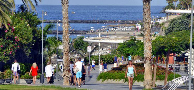 Tenerife lanza una campaña de promoción del destino en la publicación alemana Top Magazine