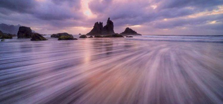 Las diez mejores playas de Tenerife, paradisíacas y salvajes