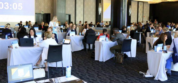 Tenerife Convention Bureau logra reunir a más de 300 profesionales en el M&I Forum