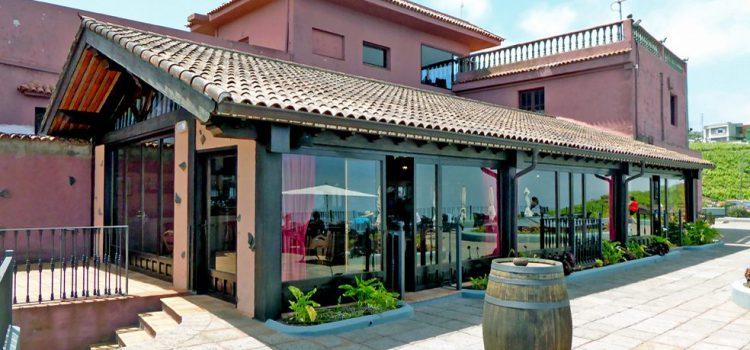 Se instaura la ley seca con el espectáculo, la gastronomía y los vinos de Bodegas Monje