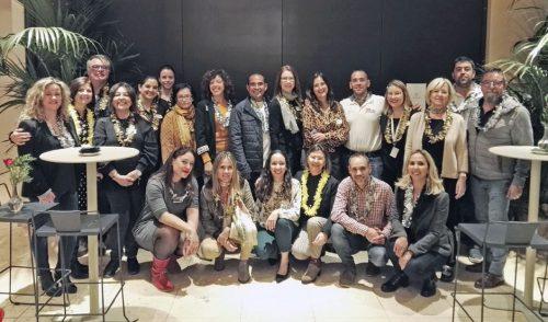 Turismo de Tenerife impulsa alianzas entre empresas y comercializadores 'online'