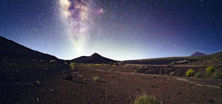 Turismo de Tenerife presenta sus logros en el II Encuentro Starlight de Astroturismo