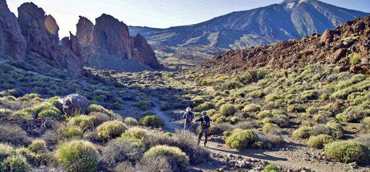 Tenerife expone en Gran Canaria sus líneas de trabajo en turismo activo
