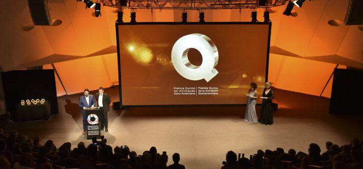 Los Premios Quirino reciben más de 200 obras de animación para su tercera edición