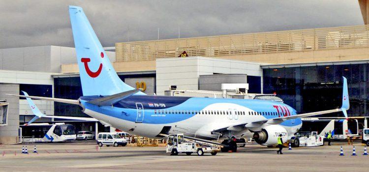 TUI Fly pone el foco en Canarias este invierno con más de 200 vuelos semanales