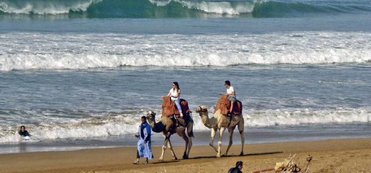 Canarias baja un 7% en las preferencias del turismo francés este invierno frente a la recuperación del Magreb y Egipto