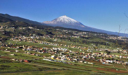 Ocho municipios comarcales de la Isla asumen una estrategia turística común