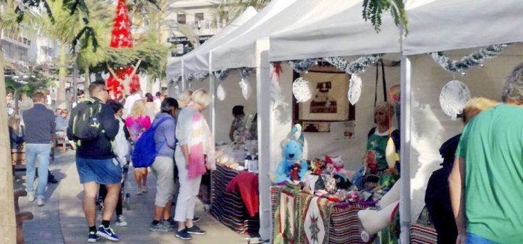 Sensitur prepara un festival familiar navideño en clave de sostenibilidad medioambiental