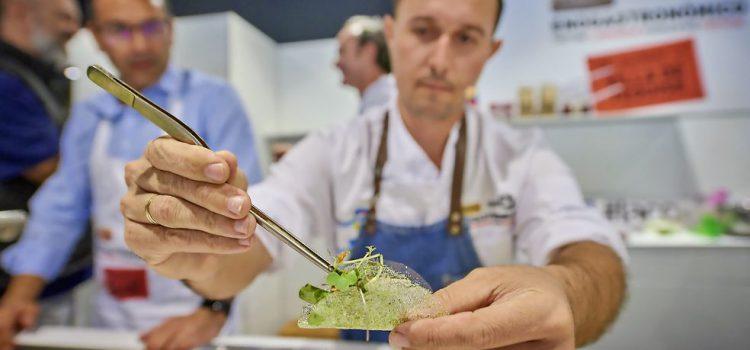 Tenerife, una cocina de altura que revalida sus seis estrellas Michelin en 2020