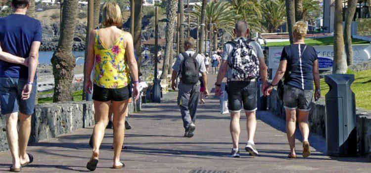 España, entre los cuatro países preferidos por los turistas rusos este otoño