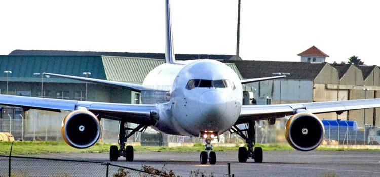La aerolínea alemana Condor anuncia nuevas conexiones entre Berlín y Canarias este verano