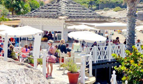 El número de turistas rusos que viajaron en enero aumentó del 37 al 55 por ciento