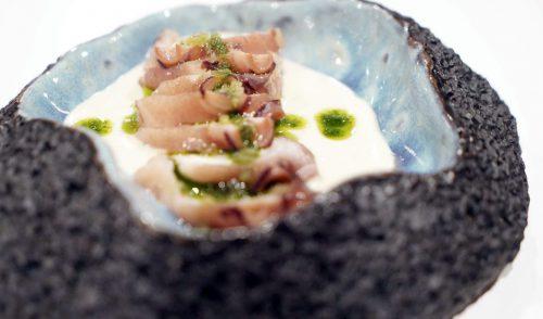 La ministra Reyes Maroto resalta el potencial de Tenerife como destino gastronómico
